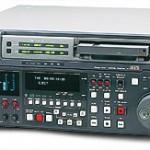 Panasonic: AJ-D950