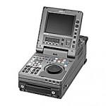 Sony (DVCAM): DSR-70P, DSR-70AP