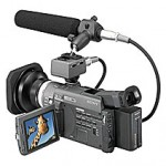 Sony (DVCAM): DSR-PD100AP