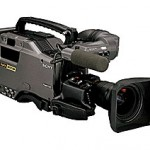 Sony (Professional): DVW-707P