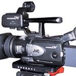 HDV: Neues Consumer-HD-Format