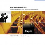 Studie: Media and Entertainment 2010