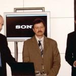 Sony: HD-Entwicklungen im Consumer-Bereich