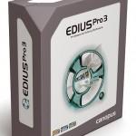 Canopus: Broadcast-Version von Edius