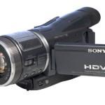 Sony präsentiert weiteres HDV-Camcorder-Modell