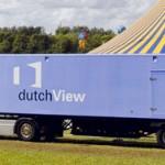 DutchView ordert umfangreiches Equipment bei Grass Valley