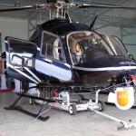 Band Pro, ACSE, Heliteam Süd: Hubschrauber mit HD-Videotechnik