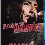 Konzert-Produktion »Blood on the Highway« mit HDV