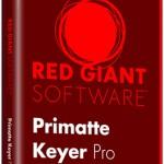 Red Giant: Primatte Keyer 4