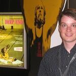 Bavaria restauriert »Deep End« für DVD-Auswertung