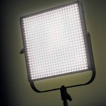 Litepanels: 1 x 1 Bi-Focus