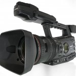 Test XF305 von Canon: Siegertyp?