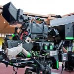 WM-Countdown: Erfolgreicher Abschlusstest für Stereo-3D-Übertragung in Monaco