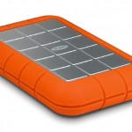 LaCie: LaCie Rugged USB 3.0