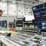 WM-Countdown: Equipment von Studio Berlin verschickt