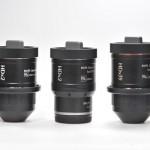 IB/E Optics: HDx2 und HDx35-Adapter