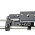 Neue Leichtstützen für FS100 und F3
