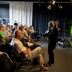 HDM Stuttgart: neues HD-Studio