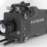P+S Technik kündigt neue Kamera X35 an