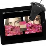 Farbkalibrierungs-App fürs iPad