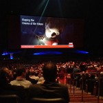 Barco zeigt Kinotechnologien der Zukunft, darunter seinen 4K-Laserprojektor