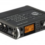 Praxistest Audio-Fieldrecorder: Tascam DR-680