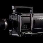 For-A: 4K-Slomo-Kamera FT-One