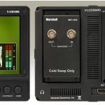 NAB2012: Neuer Field-Monitor von Marshall
