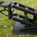 Universal Car Mount für kreiselstabilisierte Dome-Kameras