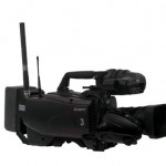 BMS: Sidepanel für Sony HDC2500