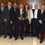 Emmy für Riedel und Red Bull Stratos