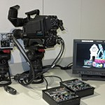 Ikegami: Neue Kameras mit extrem hoher Lichtstärke