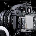 Robuster Buchsenadapter für Nikon D800/800E und andere