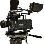 Drahtloses Echtzeit-Videoübertragungssystem Modul No.1