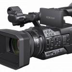 Abgespeckt: Sony kündigt XAVC-Handheld PXW-X160 an