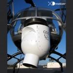 XD Motion wird Partner von GSS