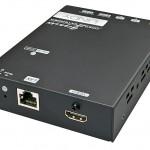 HDMI-Signale via Gbit-Ethernet verteilen