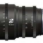 Leicht, robust, lichtstark: PS-Zoom 18-35
