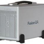 Sonnet präsentiert Fusion QR