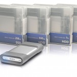 Sony stellt neue robuste, portable 2-TB-Festplatte vor