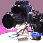 Cineflex Ultra RT