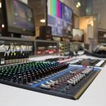 BPM realisiert Studiobau von Radio Weser TV