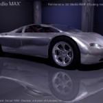 Verfügbar: 3D Studio Max mit Mental Ray