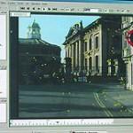 Vertrieb für Boujou Kamera-Tracker