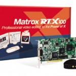 Matrox kündigt neue Echtzeit-Editing-Plattform an