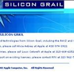 Apple akquiriert Silicon Grail