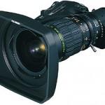 ZDF investiert in Fujinon-Optiken