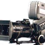 Digitalkamera von Panavision