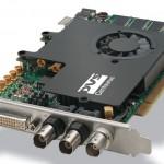 DVS: OEM-Board Centaurus unterstützt 64-Bit-Technologie