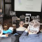 Grass-Valley-Workshop bei VCC in Hamburg